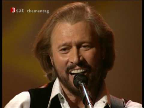 I've Got A Message To You - Bee Gees (live/highquality)