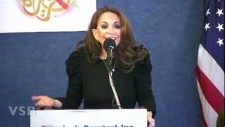 "getlinkyoutube.com-Pamela Geller on "" Al-Jazeera, Global Jihad, and the Suicide of the West"""
