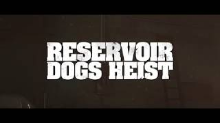 PAYDAY 2 - Reservoir Dogs Heist Trailer