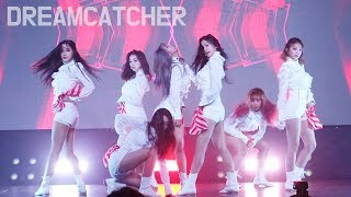 DREAMCATCHER, 'YOU AND I' STAGE SHOWCASE (CHOREOGRAPHY, 드림캐쳐, 유앤아이, Escape the ERA)
