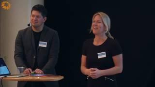 Smartare välfärd 2017 - Per Mosseby och Åsa Zetterberg - SKL