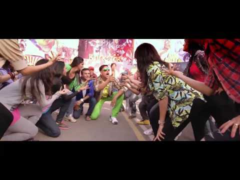 Chinta Ta Ta Chita Chita Rowdy Rathore HD Full Song