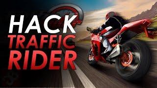 getlinkyoutube.com-Hack de Traffic Rider 1. 3 APK