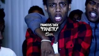 "getlinkyoutube.com-Famous Dex - ""Faneto"" (Remix) 