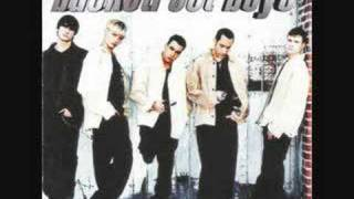 Backstreet Boys - Everybody