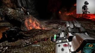 Doom 3 (HTC Vive VR) Part 26 Cyberdemon width=