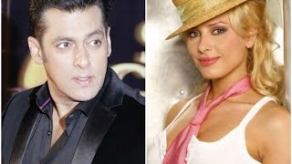 getlinkyoutube.com-Salman Khan To Marry Lulia Vantur By Year End - Bollywood Latest News