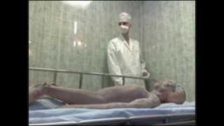 getlinkyoutube.com-İşte Amerikanın Bir Zamanlar Gizlediği Uzaylı Resimleri - Roswell Ufo Olayı