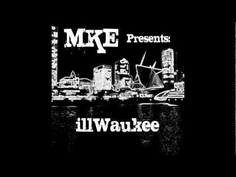 MKE - Gold Dust Forever [Flux Pavilion vs Lil Wayne Eminem & Drake]