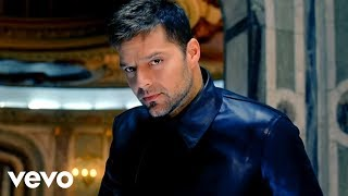getlinkyoutube.com-Ricky Martin - Frio ft. Wisin & Yandel