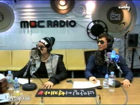 130411 Game 4 Knowledge Quiz Super Junior Shindong Eunhyuk Ryeowook SSTP