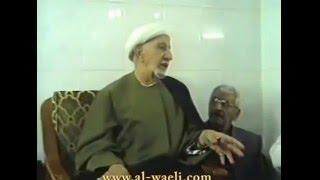 getlinkyoutube.com-لماذا يصر الشيعة على الإمام علي أولى بالخلافة ؟ ::الشيخ احمد الوائلي