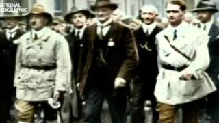 Biograf�a de Hitler