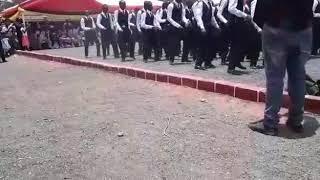 Tengeru Boys Secondary-Form four graduation 2017(2)