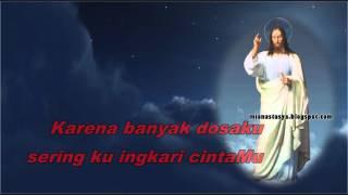 getlinkyoutube.com-Jadikan Hatiku Istana CintaMu ( Lagu Rohani Katolik ) youtube lirik