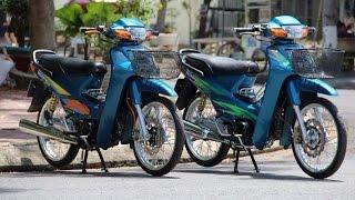 getlinkyoutube.com-Honda Wave 110 -Một Nét Đẹp Truyền Thống