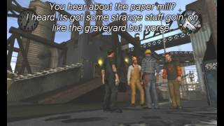getlinkyoutube.com-Bully Scholarship Edition MYTH:HAUNTED PAPERMILL