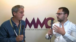 Dmexco 2016 - Richard Hartell, Publicis Media