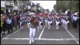 getlinkyoutube.com-Drum band gita dirgantara malioboro
