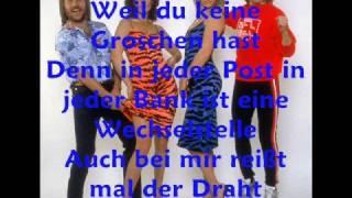 getlinkyoutube.com-ABBA - Ring Ring (German Version)