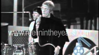 "getlinkyoutube.com-The Who ""My Generation"" Live 1965 (Reelin' In The Years Archives)"