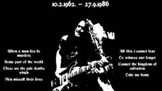 getlinkyoutube.com-Metallica fade to black srpski prevod
