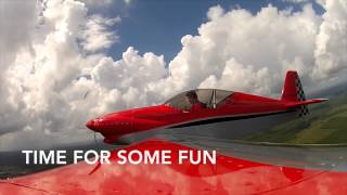 Happy Thanksgiving Panther Flight Video