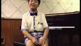 getlinkyoutube.com-Lang Lang at Age 12