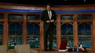 getlinkyoutube.com-Late Late Show with Craig Ferguson 9/28/2012 Michael C  Hall, Martha Plimpton