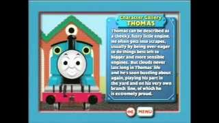 getlinkyoutube.com-Thomas & The Special Letter (From Take Along DVD w/ Extras)
