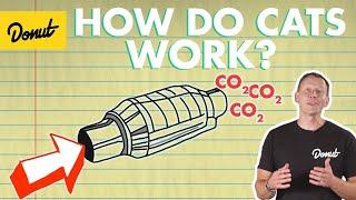 Catalytic Converter: How It Works | Science Garage