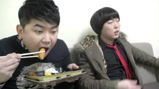 getlinkyoutube.com-[3] 김구라,전현무 필살기쇼 첫녹화 하기전[최군,까루,소희짱,박현서] - KoonTV