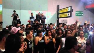 getlinkyoutube.com-Discolocos metro chabacano 4-dic-2015
