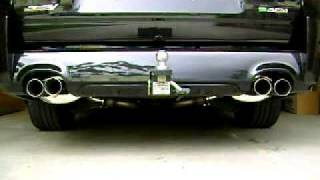 getlinkyoutube.com-SSV Exhaust 2/2 [Aftermarket]