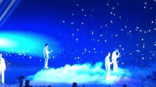 EXO - Stronger LIVE (New York 04/25)