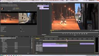 getlinkyoutube.com-Premiere Pro CS6 Techniques: 102 Video Transitions
