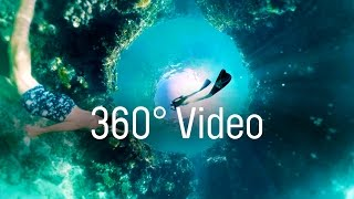 getlinkyoutube.com-Visit Hamilton Island in 360˚ Virtual Reality with Qantas