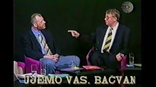 getlinkyoutube.com-Utisak nedelje: V. Seselj, A.Tijanic i M. St. Protic 1997.