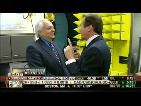 PCTEL CEO on Fiscal Cliff and Strength of Wireless Industry