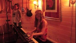 An Angel's Love - Sylvia Tosun Vocals & Yana Chernysheva Piano (Live Acoustic Version)