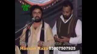 getlinkyoutube.com-Zakir Najam Shah and Zakir Zaigham Zaki Shahadat Jori Ameer Muslim as Jalsa Allama Munawar Ghaderi