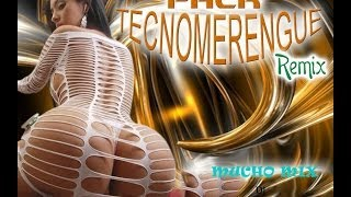 Tecno Merengue Mix