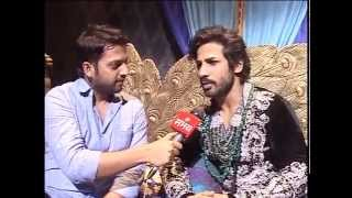 getlinkyoutube.com-INTERVIEW OF KRIP SURI - AKBAR IN MAHARANA PRATAP