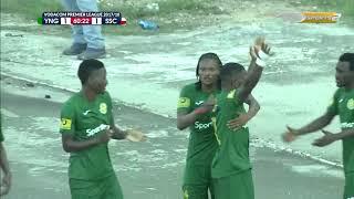 Azam TV - Mabao ya Kichuya na Chirwa mtanange VPL Yanga Vs Simba 28/10/2017