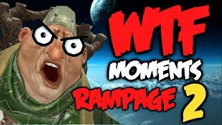 getlinkyoutube.com-Dota 2 WTF Rampage Compilation 2