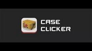 getlinkyoutube.com-2 Najlepsze Sposoby na Zarabianie Pieniędzy w Case Clicker! NO ROOT
