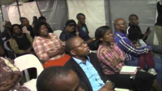 Pastor Sydwell Ngqunge - Trust God width=
