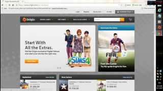 getlinkyoutube.com-[How To] Get Origin Games For Free Updated 2016 100% Works + Proof