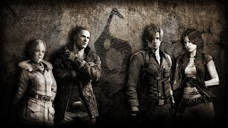 getlinkyoutube.com-Resident Evil 6 OFFICIAL Music Video HD