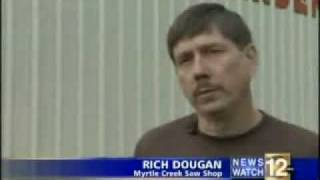 getlinkyoutube.com-The chainsaw guy Talk on Early History Chainsaws
